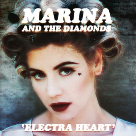 Marina and the Diamonds – Electra Heart