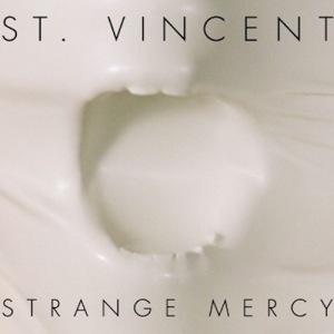 St. Vincent – Strange Mercy