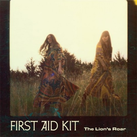 First Aid Kit – The Lion's Roar
