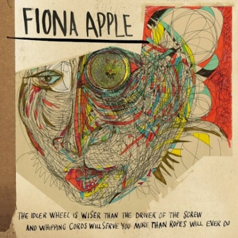 Fiona Apple – The Idler Wheel...