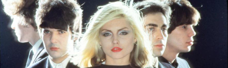 Blondie: Top 10 Tracks