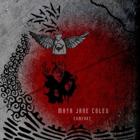 Maya Jane Coles – Comfort