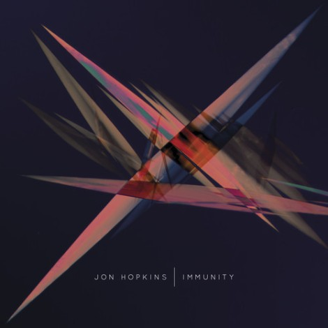 Jon Hopkins – Immunity