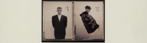 Pet Shop Boys – Being Boring