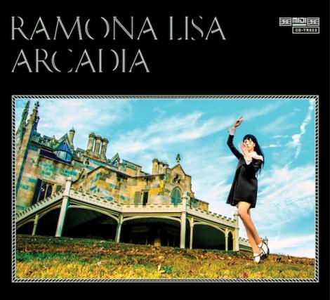 Ramona Lisa - Arcadia