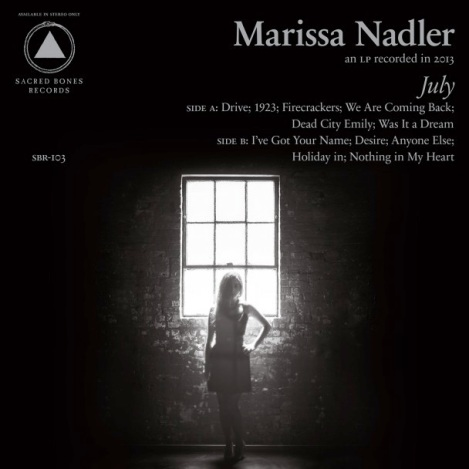 Marissa Nadler - July