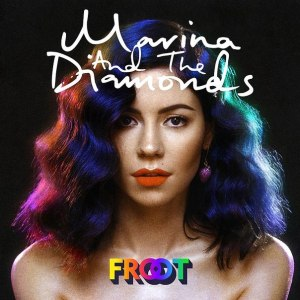Marina and the Diamonds – Froot