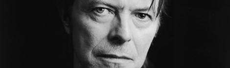 David Bowie. 1947-2016