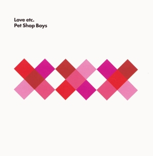Pet Shop Boys – Love etc.